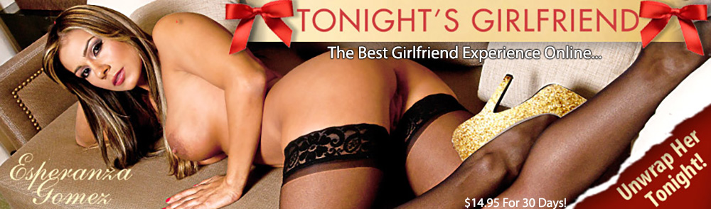 Naughty America Tonights Girlfriend Discount: Was $24.95, Now Only $14.95 For 30 Days!